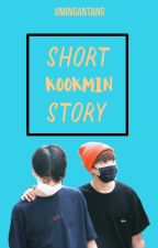 Short Story KookMin by jimingantang
