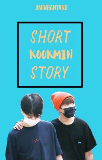Short Story KookMin