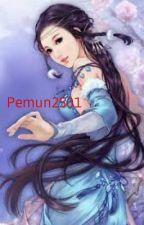 THẦN BĂNG NGẠO THIÊN by pemun2501