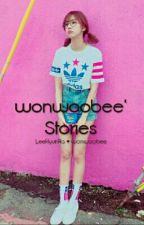 wonwoobee' Stories [END] by wonwoobee