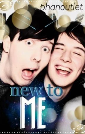 New To Me (Phan) by phanoutlet