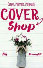 Cover Shop  by dannydp