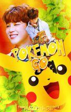 【C】❝ Pokémon GO ❞ Park JM by ineedguanlinforfree