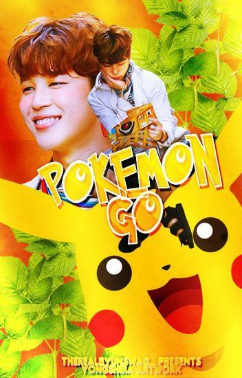 【C】❝ Pokémon GO ❞ Park JM