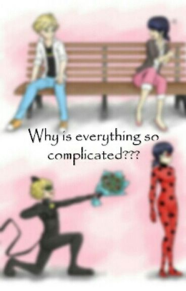 Why is everything so complicated???