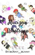 Mucizevi Whatsapp by bunny__bunny