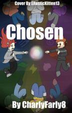 Chosen by CharlyFarly8