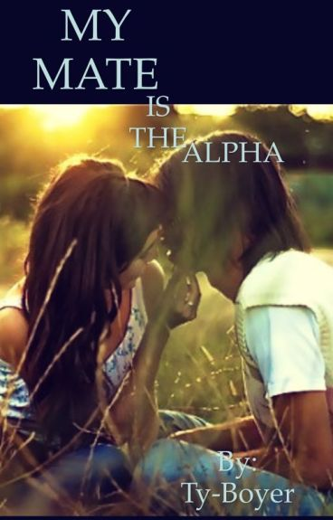 MY MATE IS THE APHLA!?!