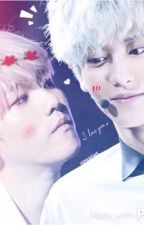 (ChanBaek_VKookGa)(EXO_BTS) My love from the future by mintmintsugar