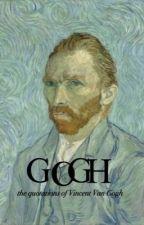 GOGH by ticiawho