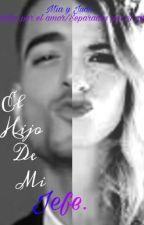 El hijo de mi jefe (Maluma) |EDITANDO| by Maluma_historias