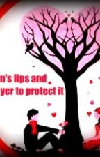 Virgin's lips and a PLAYER to protect it. Seriously? [re-writing/editing] by RiceNoodles