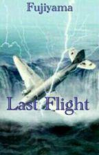 Last Flight by chitanisa