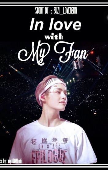 In Love With My Fan (BTS Fanfiction)