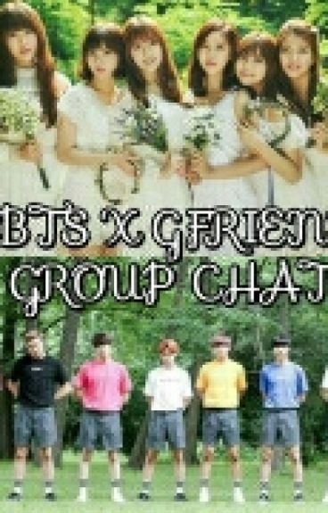 BTS X GFRIEND Group Chat (FI)