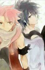 From love to betrayal(A GrayLu VS NaLu story) by Meteor_Sky_3218