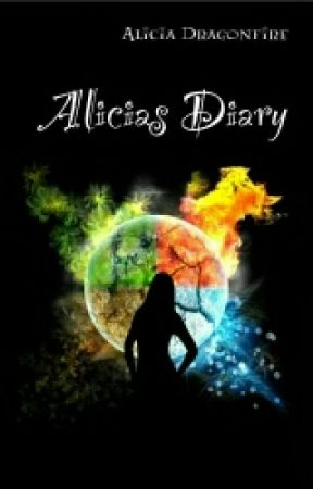 Alicias Diary- Alles auf Anfang by HxnniUnicorn