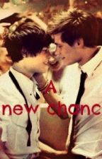 A new chance boyxboy (ON HOLD) by JepicEllenxx