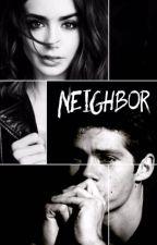 Neighbor | Dylan O'Brien by bellezzael