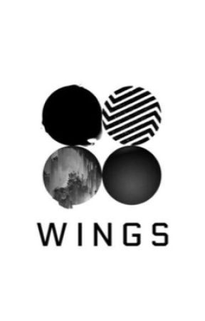 BTS Wings Drabbles by hobis_forehead