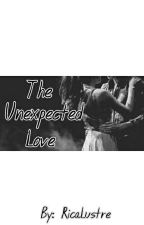 The Unexpected Love (Jadine) by RicaLustre
