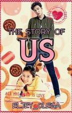 T-Emps 1: The Story of Us by Eljey_Olega