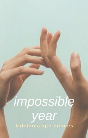 impossible year; adopted by brendon urie by kaleidoscope-memes