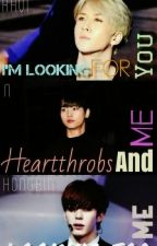 Heartthrobs and Me [VIXX] by Sungwriter