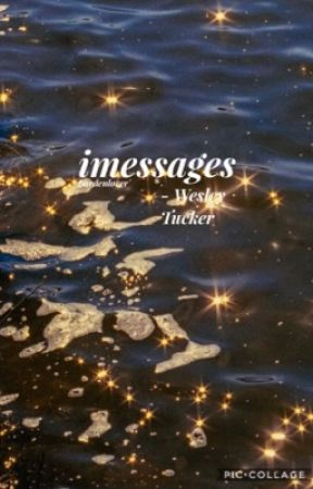 iMessage by QueennJeess