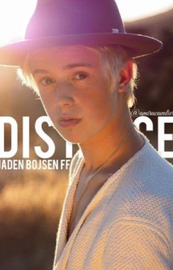 Distance/Jaden Bojsen Ff
