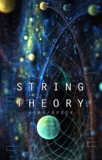 String Theory (Spock/Kirk AOS) by jadstiel