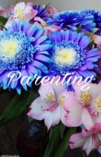 Parenting || Michael Clifford by fletcherssmile98