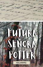 Futura Señora Potter by AgussCassina