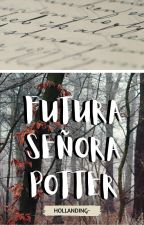 Futura Señora Potter by hollanding-