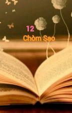 12 Chòm sao by hocteo