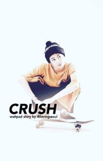 CRUSH | NCT Mark 1️⃣