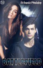 Battlefield - Alec & Allison by DiAngeloXMalefoy