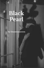 Black Pearl by kittypeeeach