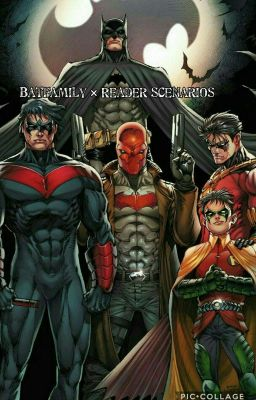 Batfamily Imagines - Call me Faith:) - Wattpad