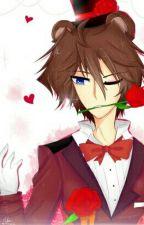 FNaF: Follemente innamorati  by Fnaf_my_Smile
