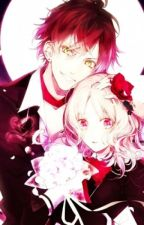 Ayato und Yui LoveStory (Diabolik Lovers) by GreenBlackGirl