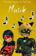 Miraculous Ladybug and Chat Noir- Music (CZ) by nikisekt