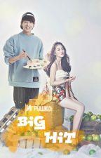 Игрушка Big Hit by Dragon_kin