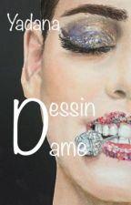 Dessin de dames by yadana17