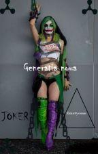 Generatia Noua by Emotycoon