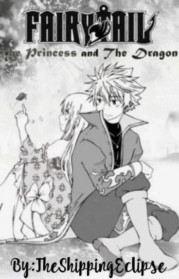 The Princess and The Dragon {A NaLu Story}