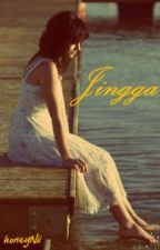 Jingga by honeyNii