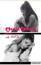 Ariana grande Facts en  français  by leighade19