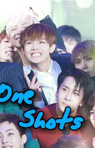 One Shot Sammlung - BTS / EXO