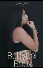 BABYBEL BOOK by jsuis_pnl